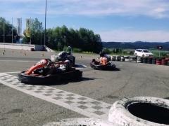 BE Kart fahren 19