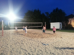 Beachvolleyball 13