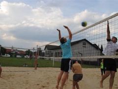 Beachvolleyball 14