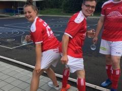 Bezirksentscheid Rasenfußball 21