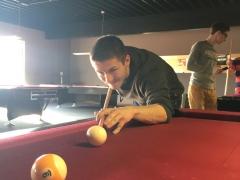 Billiard 16