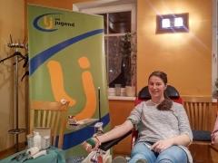 Blutspenden 16