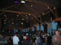Bluza Party 04