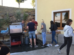 Grillparty 21