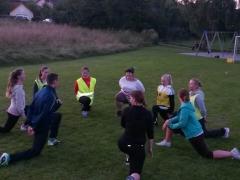 Mädchenfußball 14