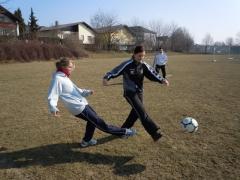 Mädchenfußball 11
