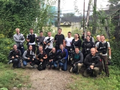 Paintball 20