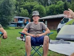 Sommerausflug Attersee 21