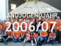 Landjugendjahr 2006/07