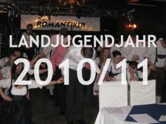 Landjugendjahr 2010/11