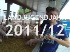 Landjugendjahr 2011/12