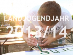 Landjugendjahr 2013/14