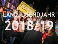 Landjugendjahr 2018/19