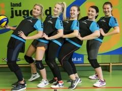 Volleymasters 18